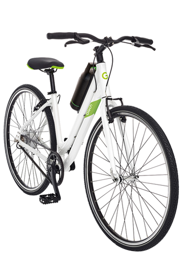 Gtech City Lowstep Bike