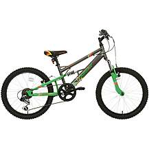 Apollo Xpander Mountain Bike - 20