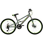 "image of Apollo Creed Junior Mountain Bike - 24"" Wheel"