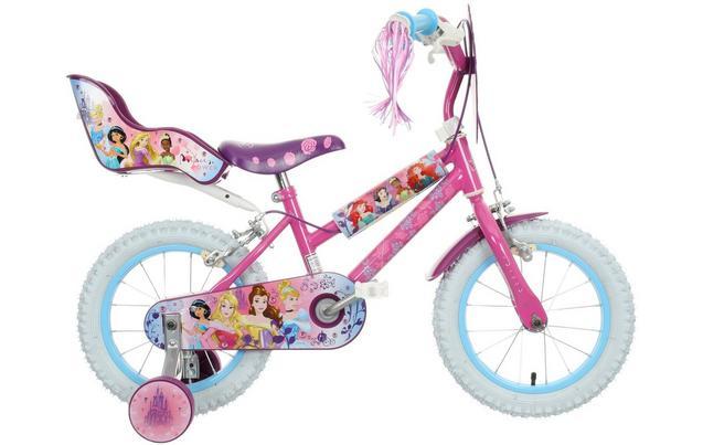 Halford's (Disney Bike)