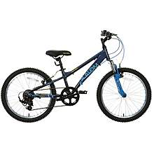 "image of Apollo Slalom Junior Mountain Bike - 20"" Wheel"