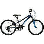 "image of Apollo Slalom Junior Mountain Bike - 20"" Wheel"