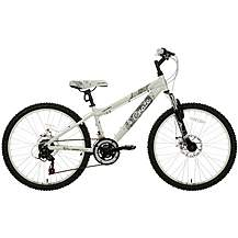 "image of Apollo Craze Junior Mountain Bike - 24"" Wheel"