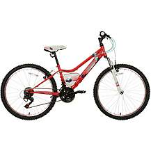 Apollo Independence Junior Mountain Bike - 24