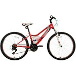 "image of Apollo Independence Junior Mountain Bike - 24"" Wheel"