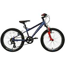 "image of Carrera Blast Junior Mountain Bike - 20"" Wheel"