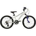 "image of Carrera Luna Junior Mountain Bike - 20"" Wheel"
