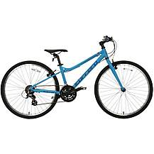 "image of Carrera Subway Junior Hybrid Bike - 26"" Wheel"
