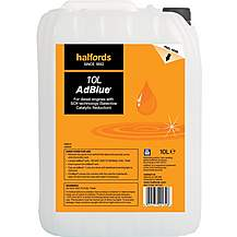 image of Halfords AdBlue 10L