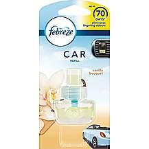 image of Febreze Car Vanilla Refill