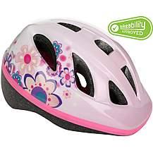image of Floral Helmet