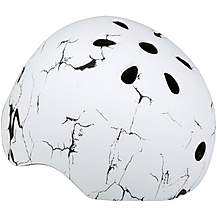 image of Crackle Skate Kids Bike Helmet