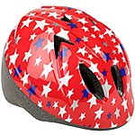image of Stars Toddler Bike Helmet (44-50cm)