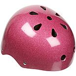 Pink Sparkle Helmet
