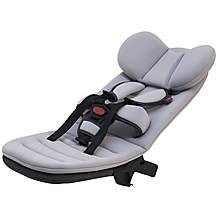 image of Hamax Outback Trailer Baby Insert