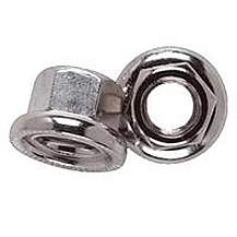 image of Miche Pista Track Nut, Front (Each)