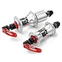 image of Miche Racing Box Hubs