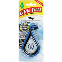 image of Little Tree Clip New Car Scent Air Freshener
