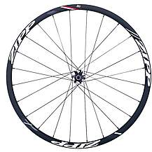 image of Zipp 30 Course Disc Brake Front Clincher Wheel