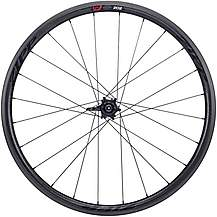 image of Zipp 202 Firecrest Carbon Clincher 177 Rear Wheel 10/11SP SRAM-White