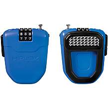HipLok FX Wearable Retractable Combination Lo