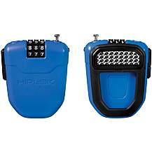 image of HipLok FX Wearable Retractable Combination Lock
