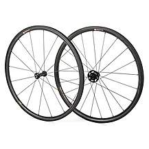 image of Vittoria Qurano 30 Carbon Clincher Wheelset SRAM/Shimano