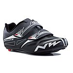 image of Northwave Jet Evo Black Cycling Shoe
