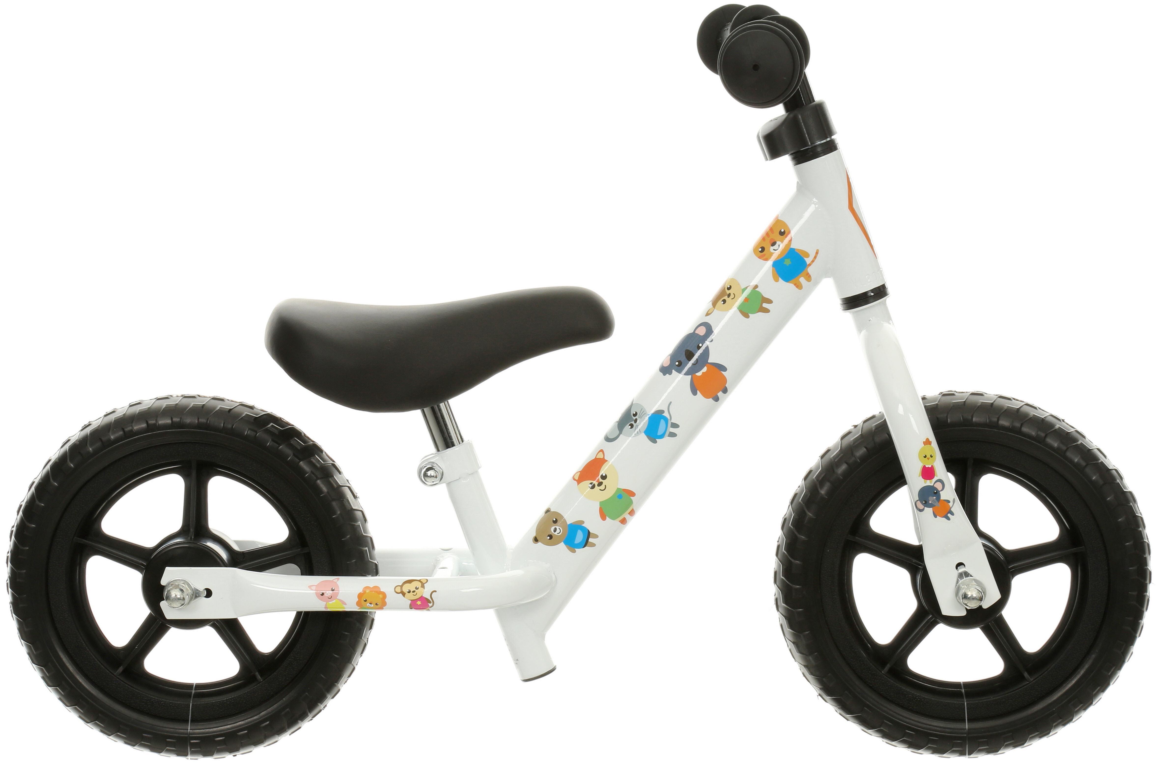 Indi Balance Bike   10 Inch Wheel
