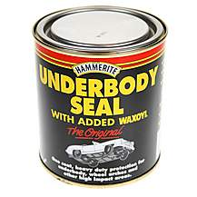 image of Hammerite Underbody Seal 500ml