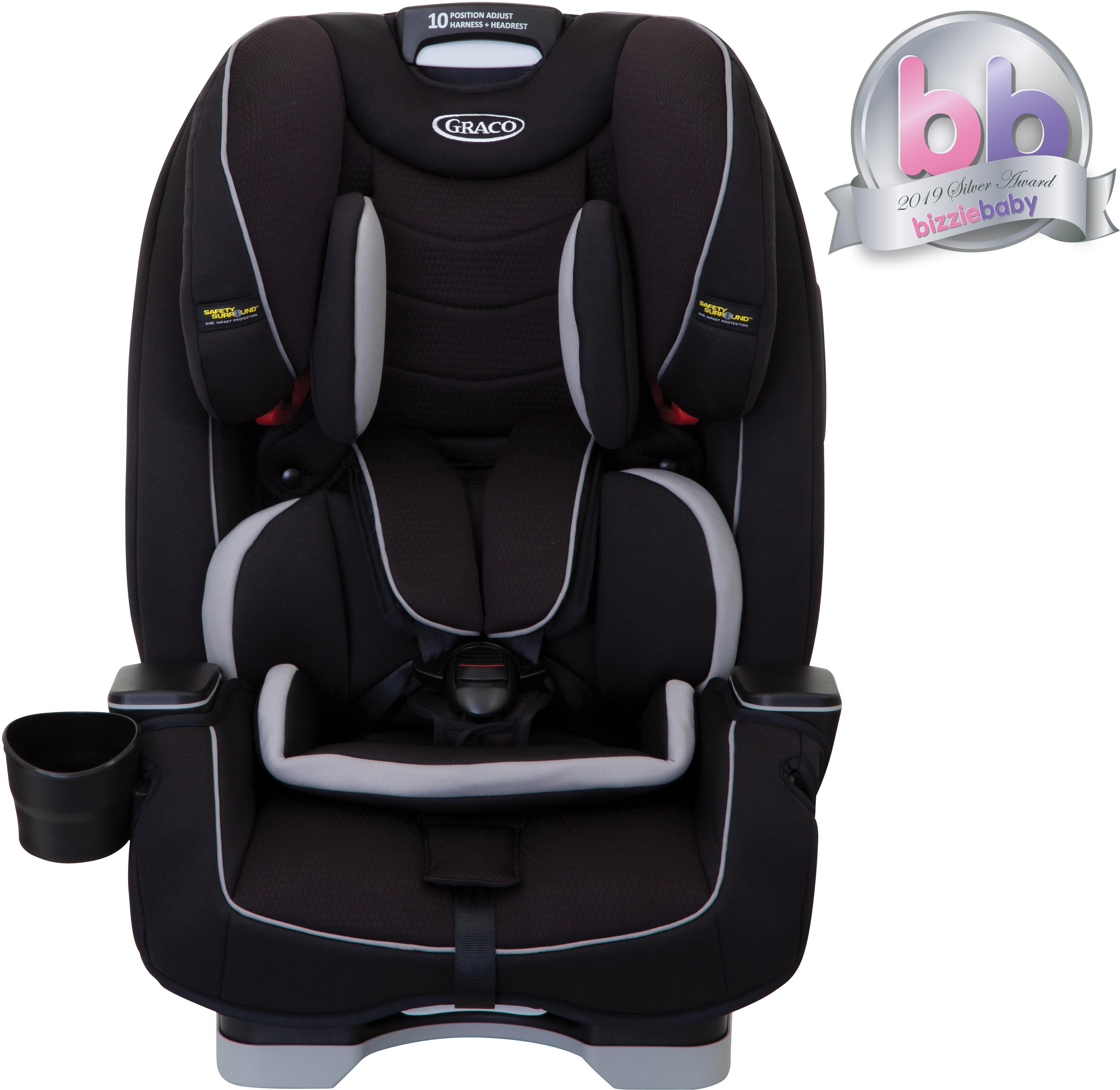 Graco Slimfit Car Seat