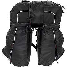 image of Raleigh Triple Pannier Bag