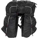 Raleigh Triple Pannier Bag