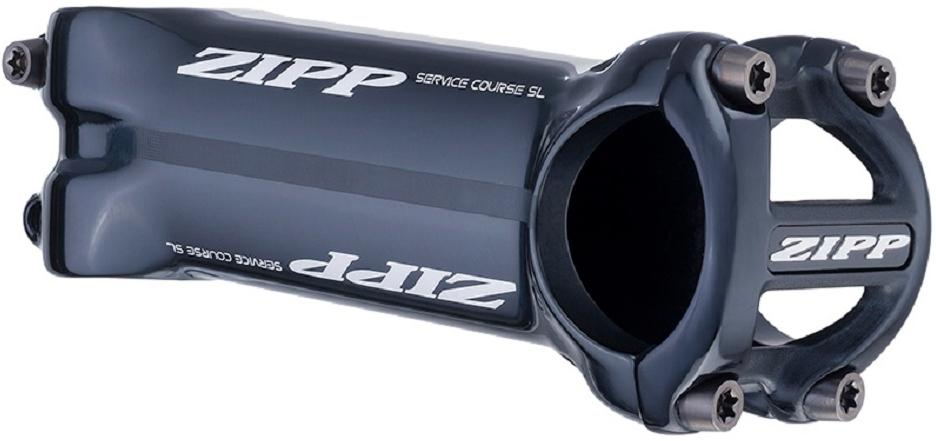 Zipp Stem Service Course Sl 17D 120Mm Pblk