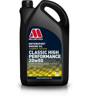 Classic Oil