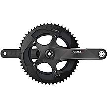 image of SRAM Crankset Red GXP 172.5mm / 52-36T Yaw GXP