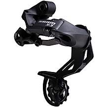 image of SRAM X3 7/8Spd Rear Derailleur Long Cage Black