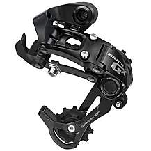 image of SRAM Rear Derailleur GX T2.1 10Spd Long Black Cage