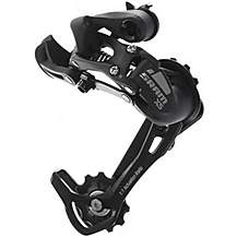 image of SRAM X5 8/9Spd Rear Derailleur Long Cage Black