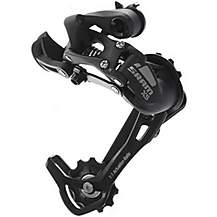 image of SRAM X5 8/9Spd Rear Derailleur Medium Cage Black