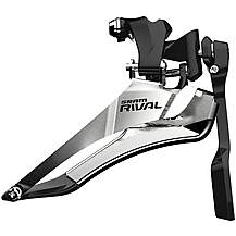image of SRAM Rival 22 Front Derailleur Yaw
