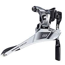 image of SRAM Force 22 Front Derailleur Yaw
