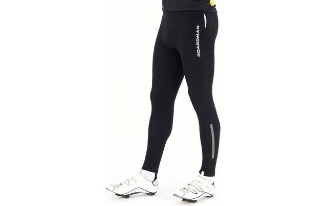 7baa6cc928 Boardman Mens Thermal Tights - Refl...