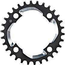 image of SRAM X01 11Spd Chainring 30T/94BCD