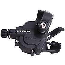 image of SRAM X3 Shifter/Trigger Rear 7Spd