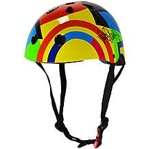 image of Kiddimoto Valentino Rossi Helmet Medium