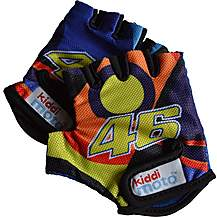 image of Kiddimoto Valentino Rossi Gloves
