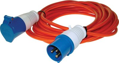 Maypole 25m 240V Extension Cable