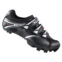 image of Lake MX160 MTB Mens Cycling Shoes - Black