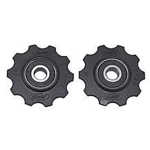 image of BBB RollerBoys Ceramic Jockey Wheels 11T